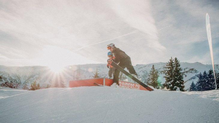 Ski Eventfilme