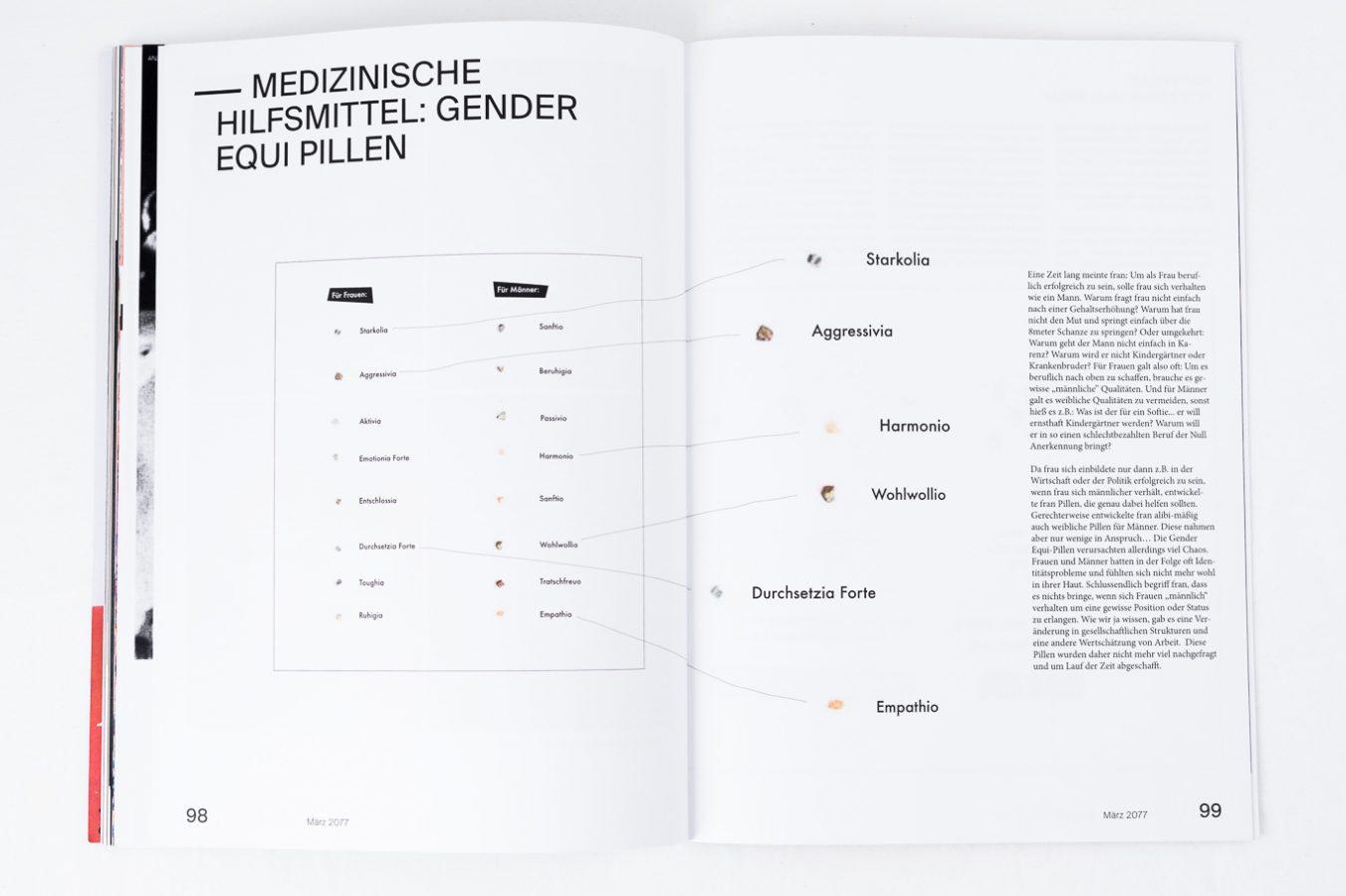critical design magazine