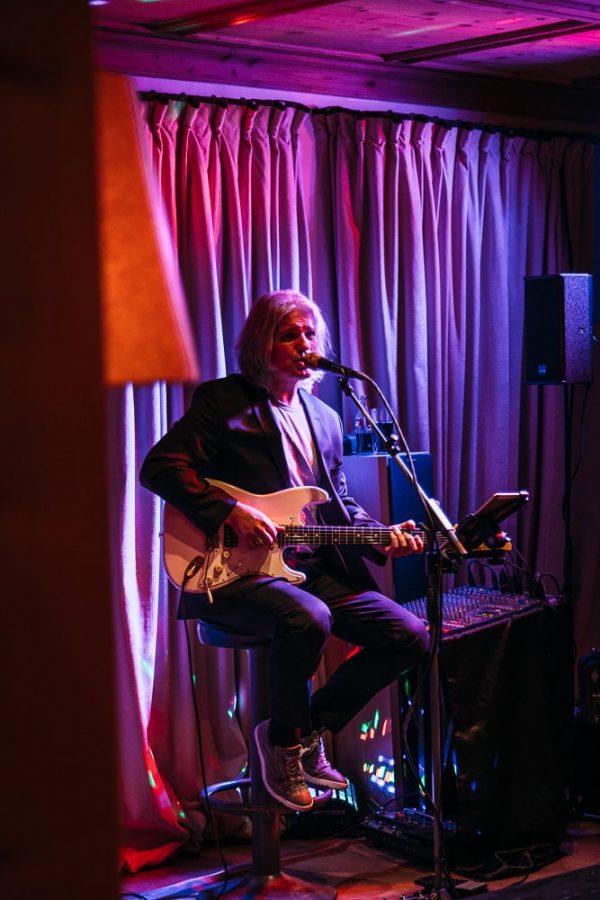 Hotel Aurelio Vorarlberg concert