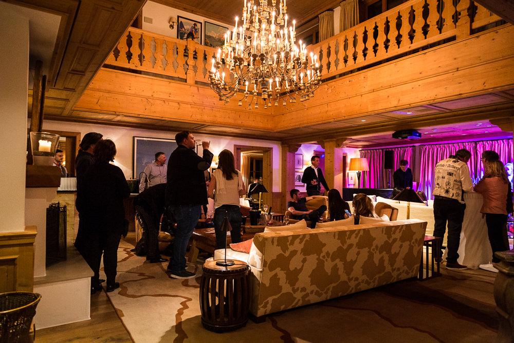 Hotel Aurelio Vorarlberg rooms