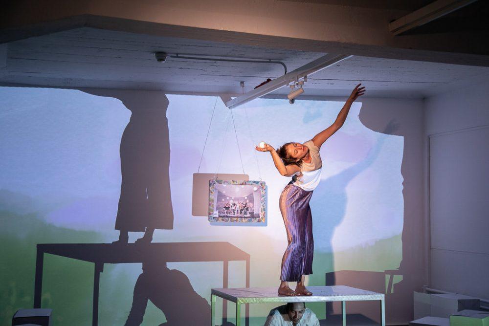 tanztheater