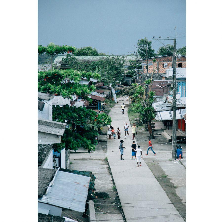 choco street photography