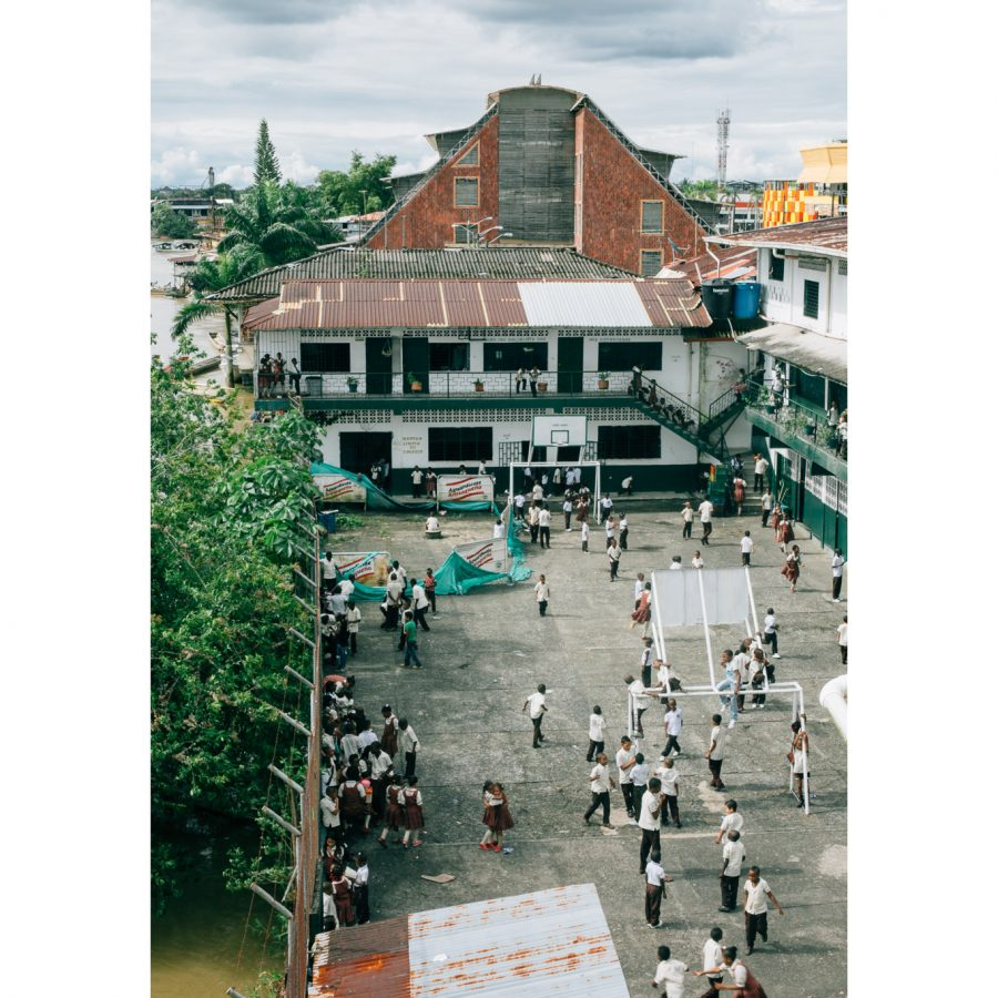 colombia school