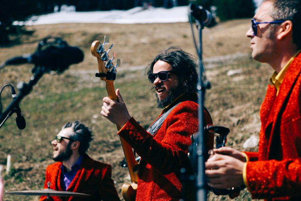 Apres Ski Lech Konzert