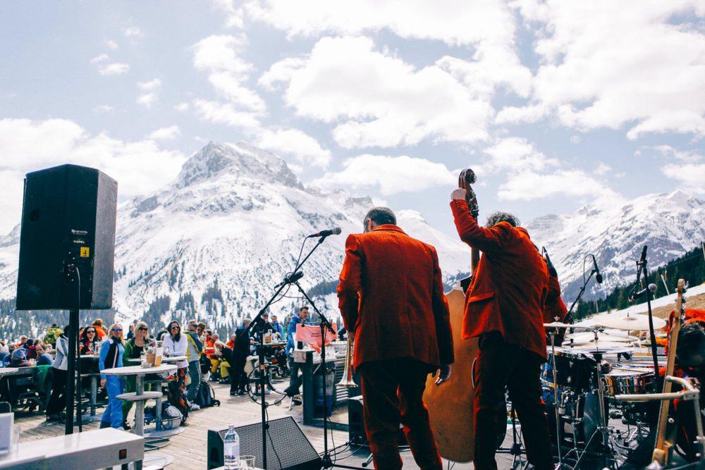 Konzert Rudalp Lech