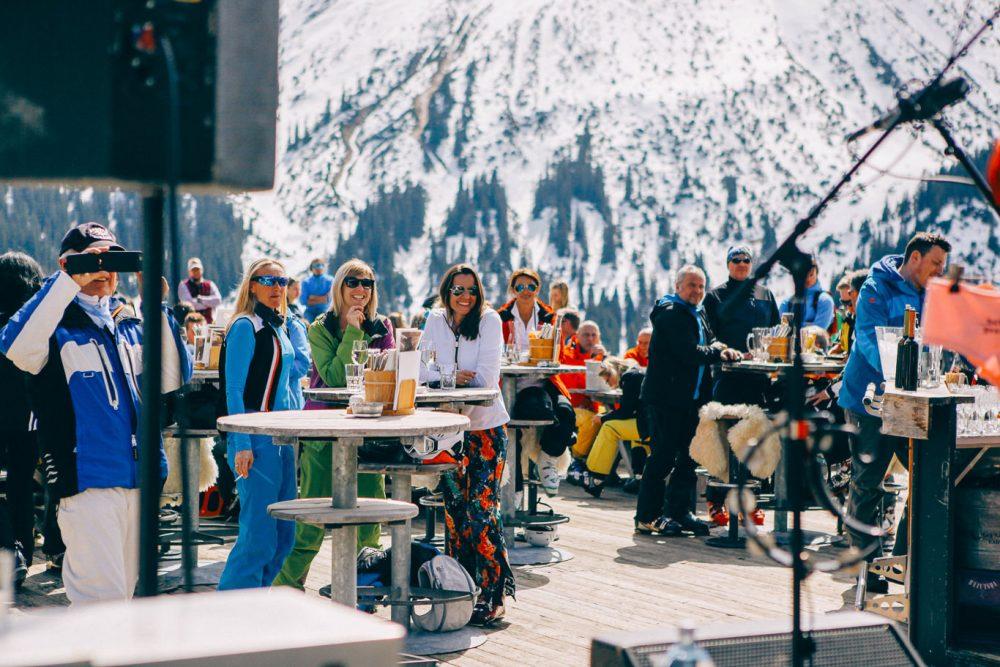 Apres Ski Lech