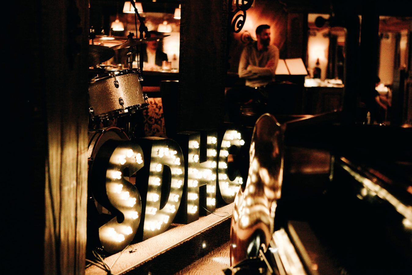 SDHC Tanzcafe