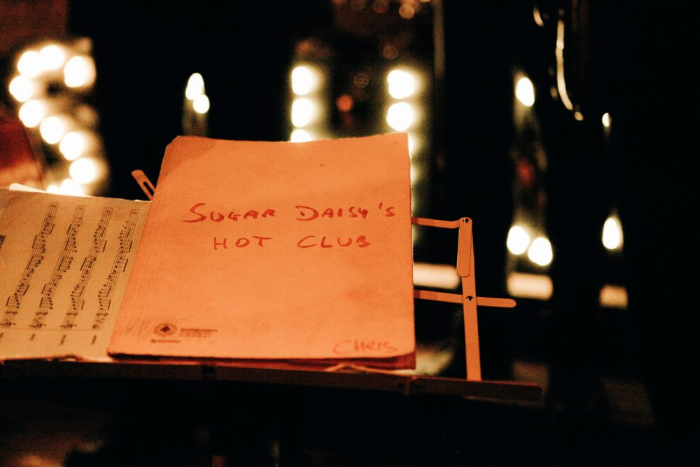 Sugar Daisys Hot Club