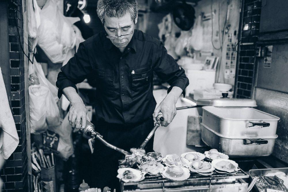 Koch am Markt