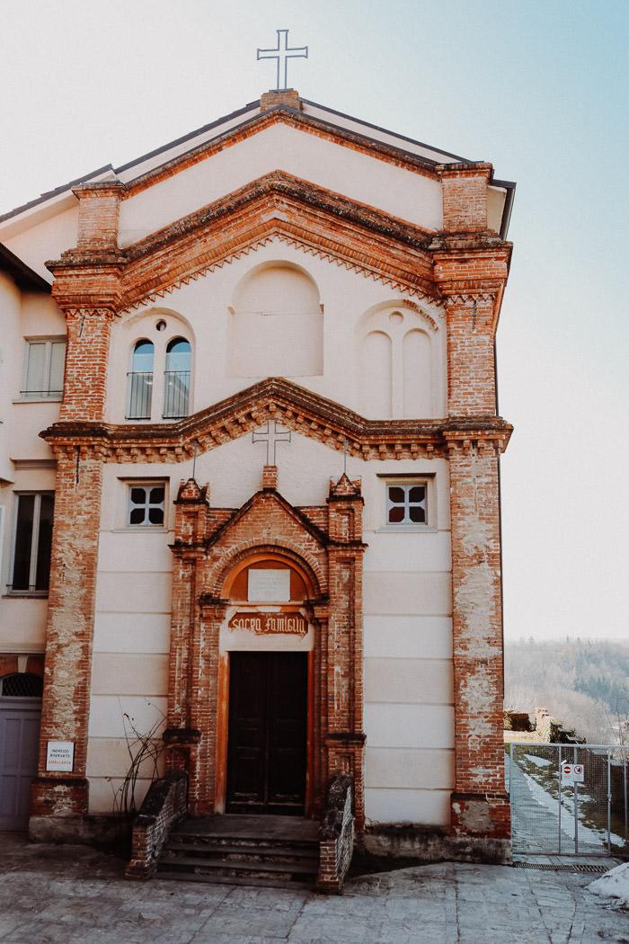 Piemont Church