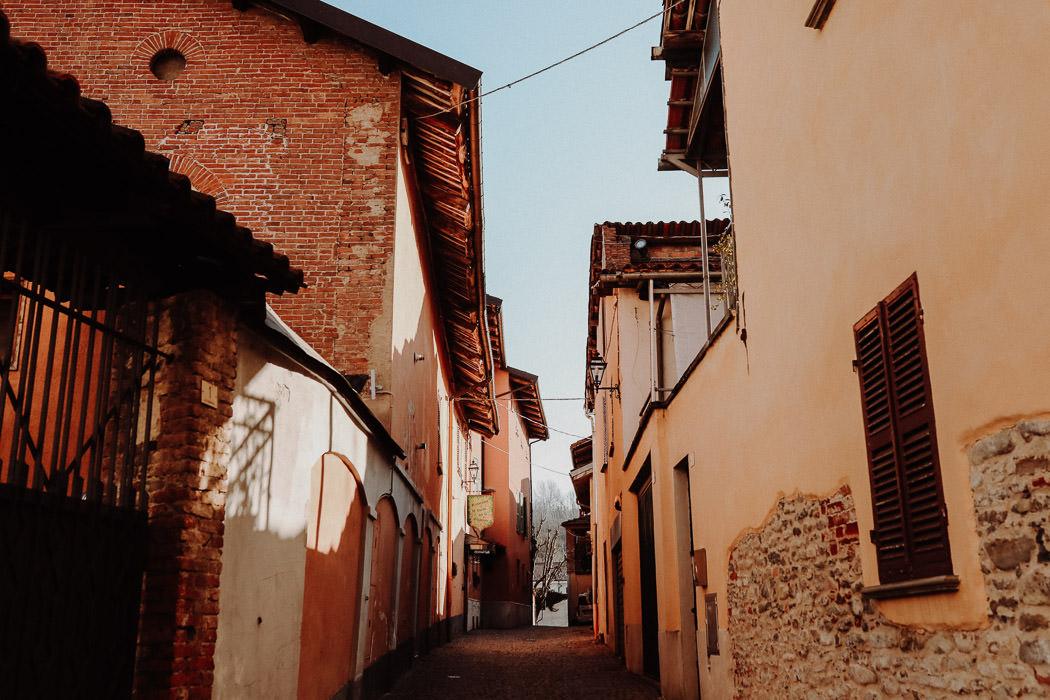 Piemont town