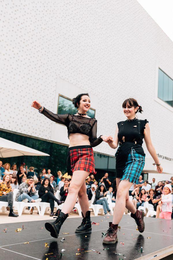 Young Art Festival Vorarlberg Punks
