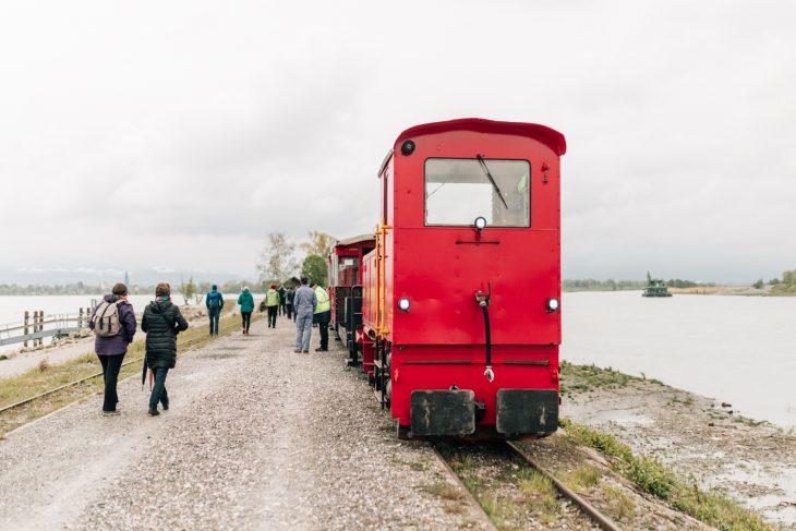 Rheinschauen Ausflugsbüro