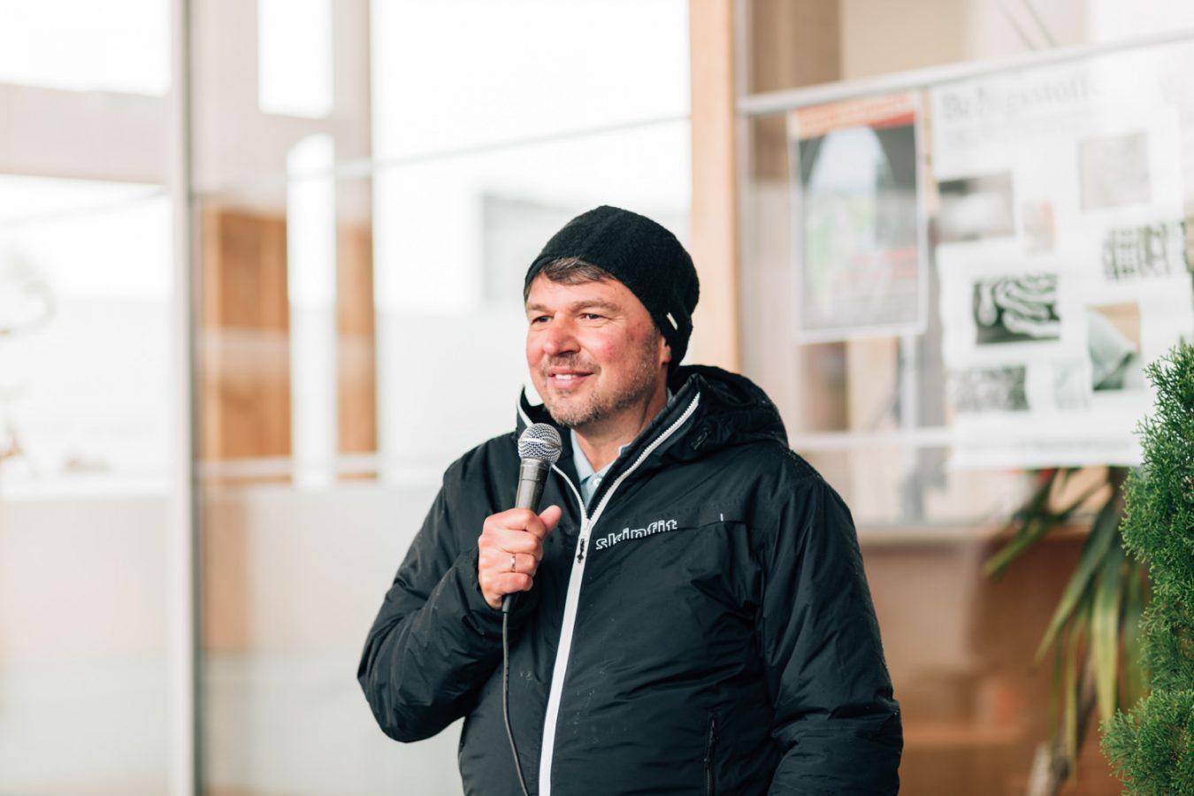 Lustenau Bürgermeister