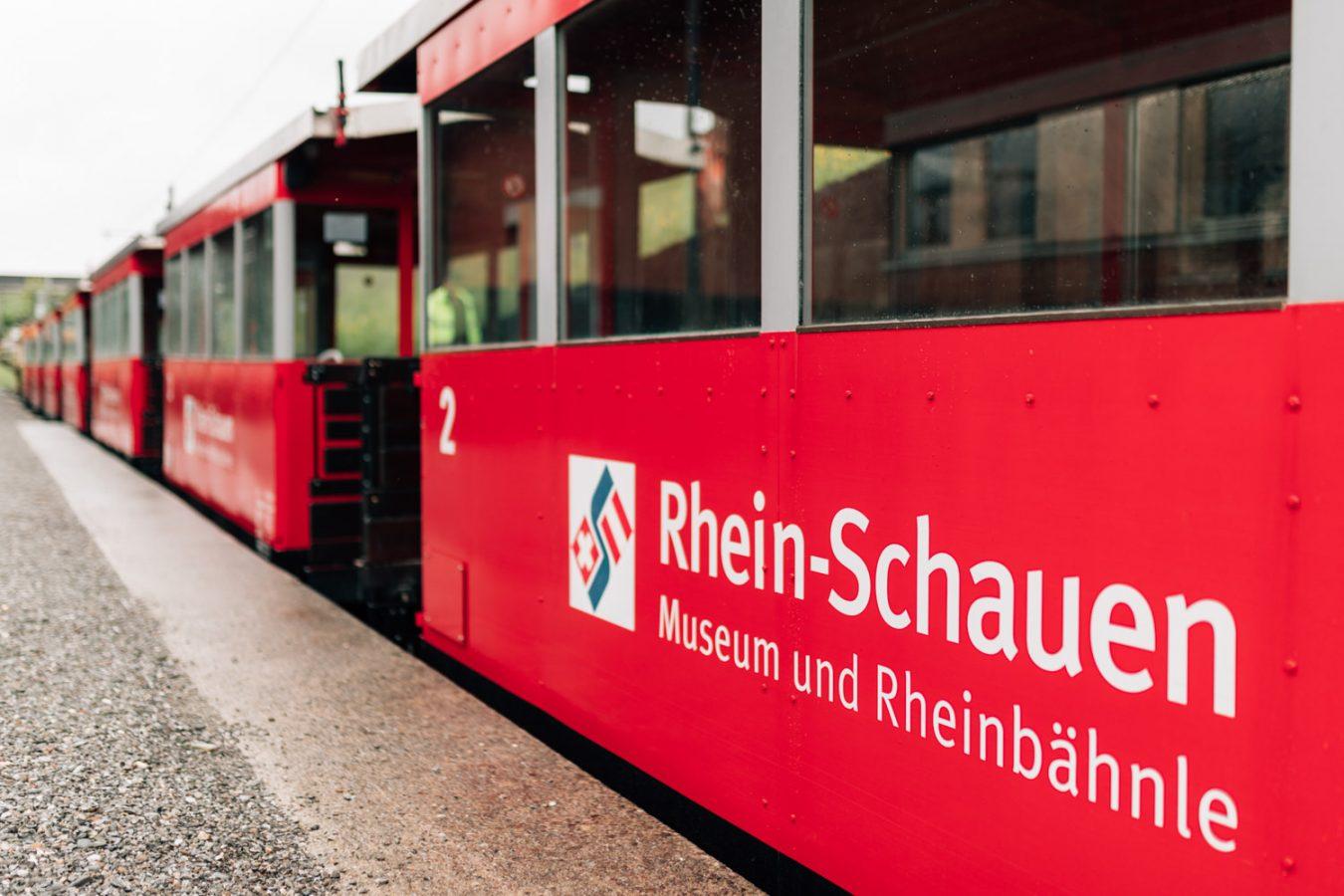 Rheinschauen