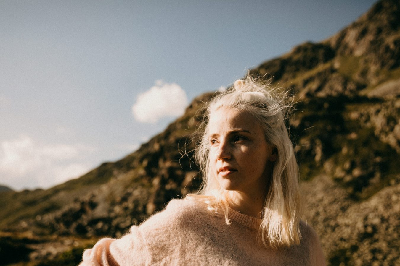 Berge Portraits