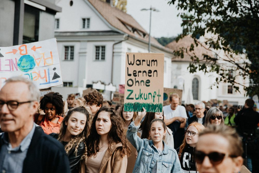 Fridays For Future Vorarlberg