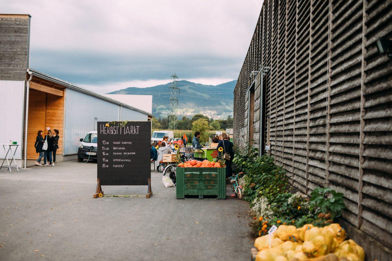Vetterhof Lustenau