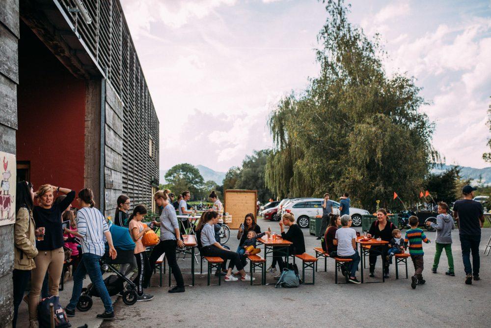 Vetterhofparty Herbstfest