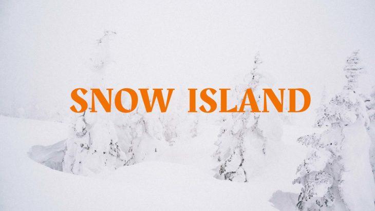 Girls snowboard film