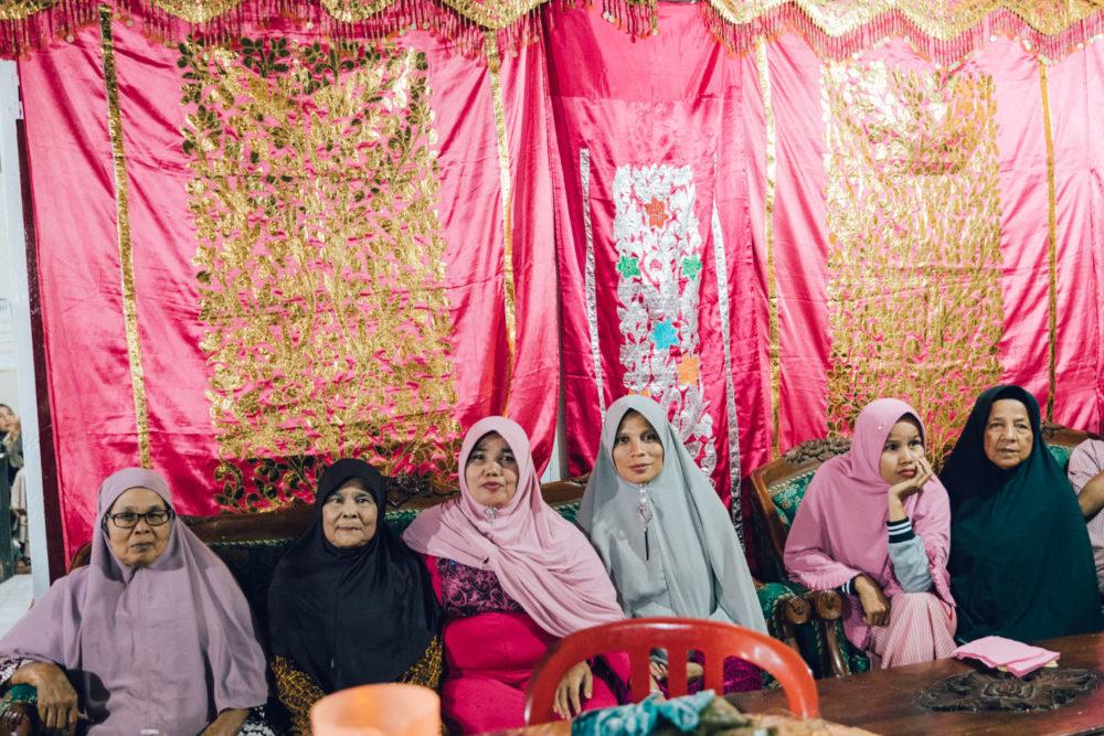 Eventlocation Hochzeit Frauen