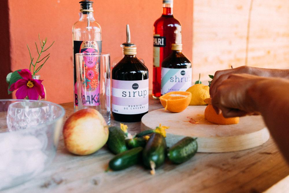 Vetterhof Produktfotos Cocktails
